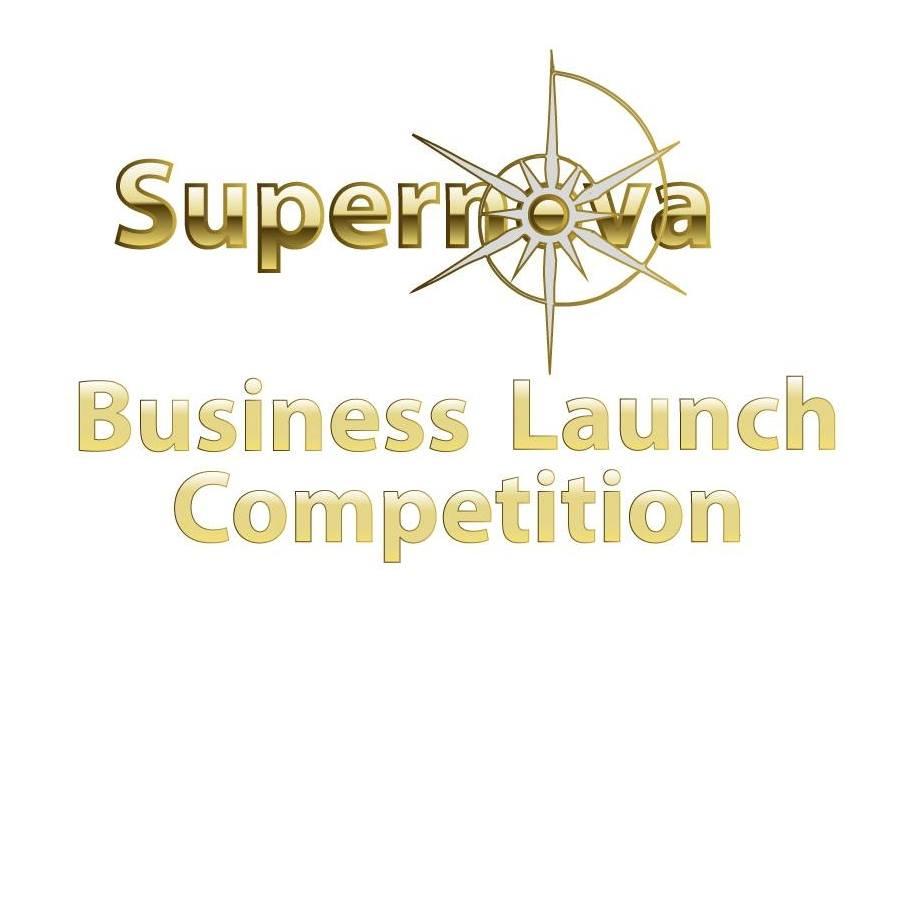 logo of SUPERNOVA Business Launch Competiton